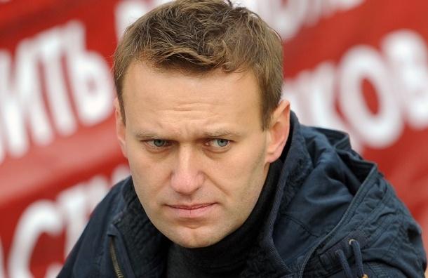 «Фонд борьбы с коррупцией»: более 100 петербуржцев допросят по делу Навального