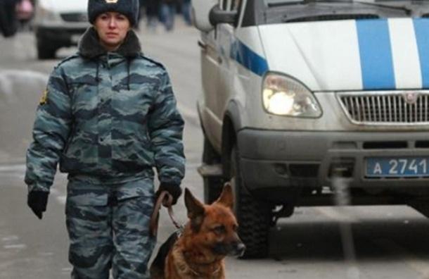 В Петербурге эвакуируют сразу шесть торговых комплексов