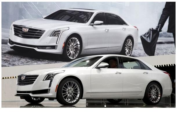 Новый автосалон в Нью-Йорке презентовал порядка 50 автомобилей