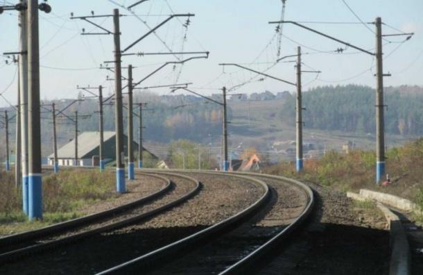 В России приступили к строительству железной дороги в обход Украины