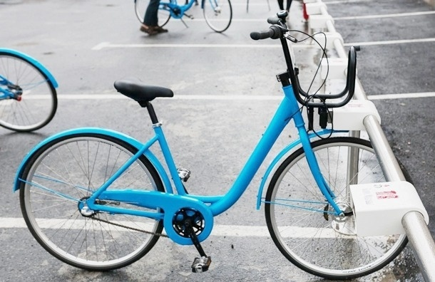 В Петербурге 10 дней велопроката обернулись кражей более 20 велосипедов