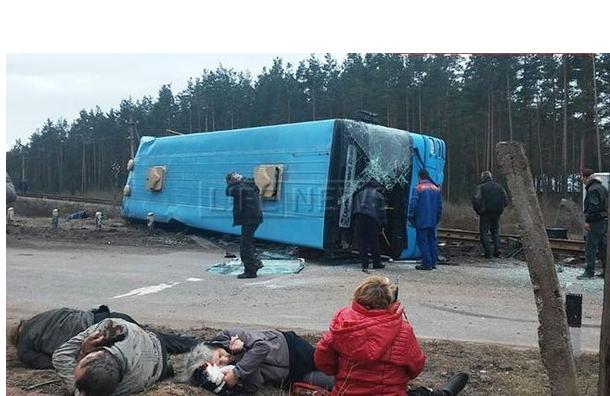 ЧП в Ленобласти: количество жертв выросло до трех