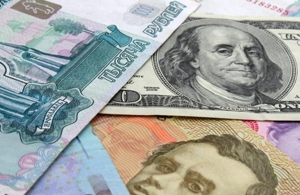 Курс доллара 3 апреля продолжает терять позиции
