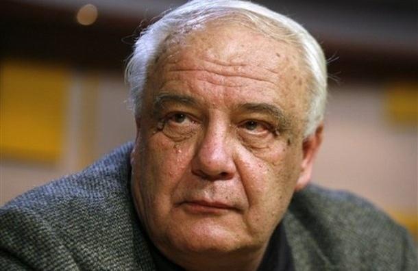 Писателя Владимира Буковского обвинили в изготовлении детской порнографии