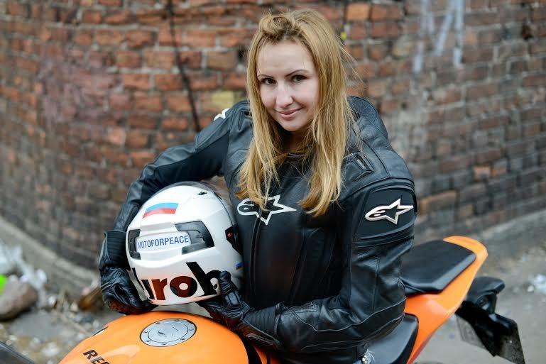 Нина Абросова, фото: Сергей Ермохин