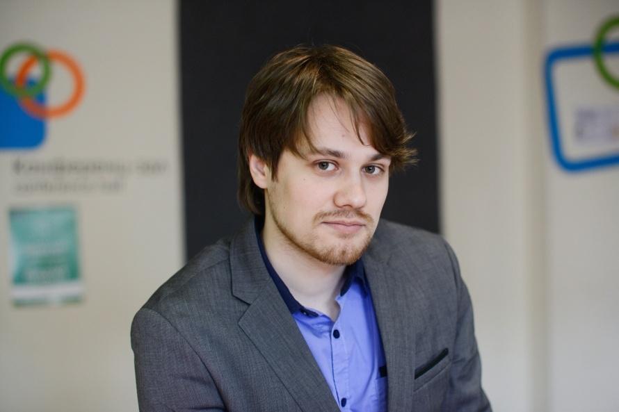 Алексей Козлов, фото:Сергей Ермохин