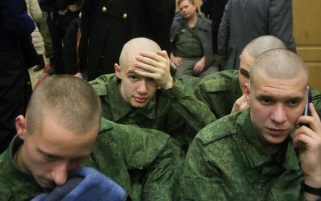 Zamir Usmanov / Russian Look