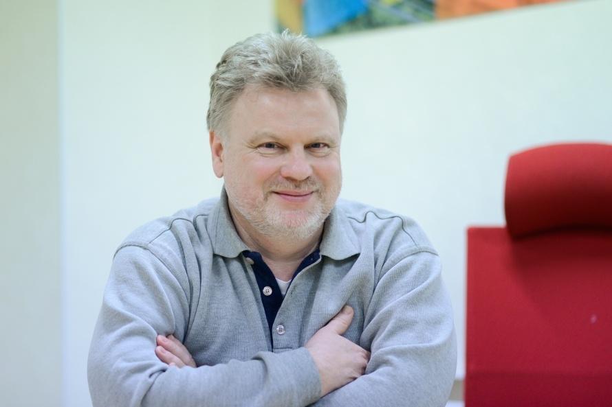 Сергей Баранов, фото: Сергей Ермохин