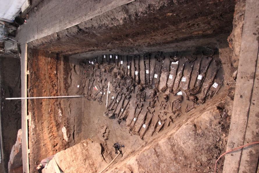 могильник 2 сытнинская