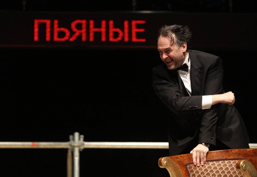 Спектакль_Пьяные