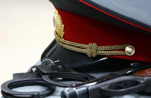 Полицейский задержан по подозрению в ограблении школьницы на 5 млн рублей