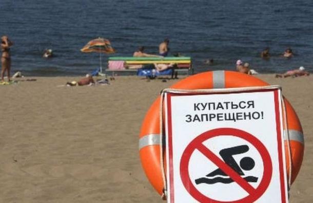 В Петербурге закрыли старейший нудистский пляж