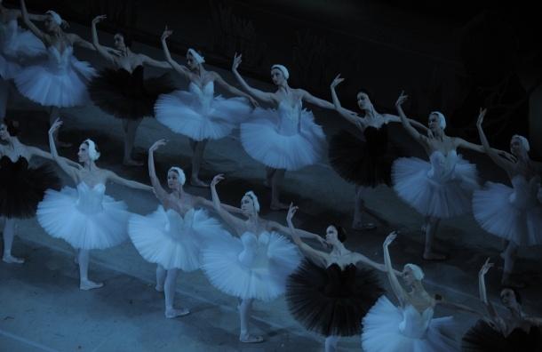 32 фуэте Одиллии. 120 лет «Лебединому озеру»