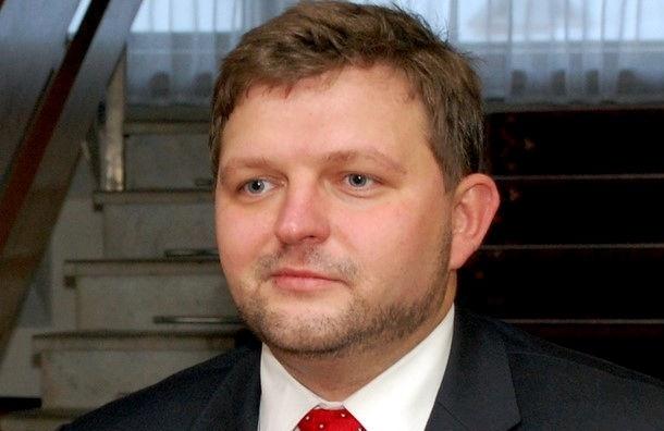 Автомобиль губернатора Кировской области Никиты Белых сбил пешехода
