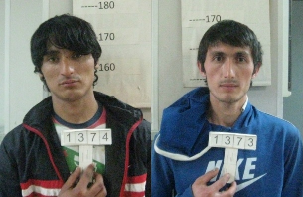 Прокуратура разыскивает пострадавших от братьев-грабителей из Таджикистана