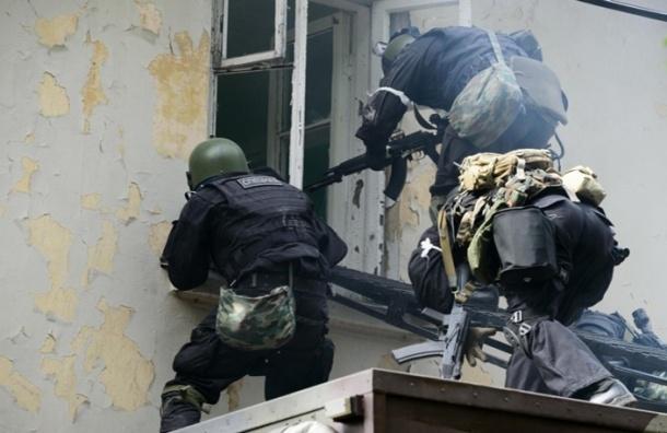 В ходе перестрелки в Нальчике убиты двое боевиков