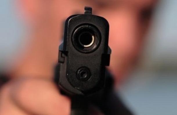 На «Зенит-Арене» водитель расстрелял из травматики строителя
