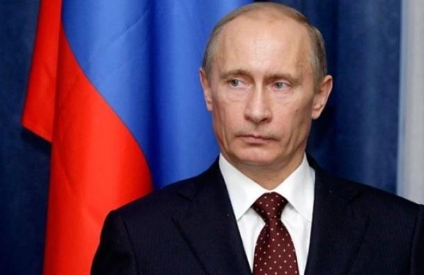 Президент России посетит медиафорум независимых региональных СМИ в Петербурге