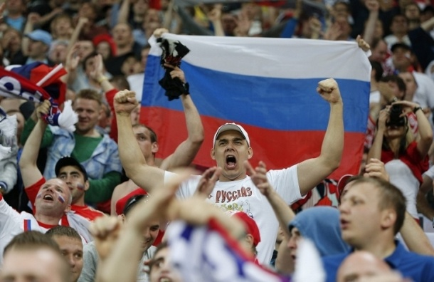 УЕФА утвердил дату рассмотрения инцидентов на матче России и Черногории