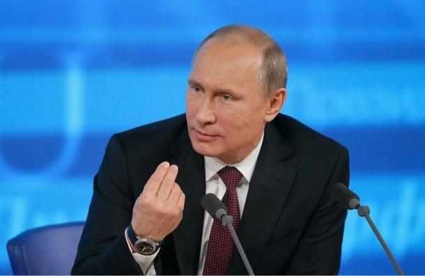 «Прямая линия» с Путиным: России удалось не допустить раскрутки инфляции