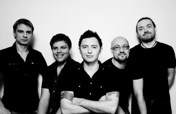 Группа «Звери» споет песни из нового альбома на майские праздники