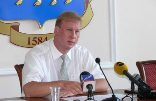 СМИ: В Йошкар-Оле нашли ранее пропавшего мэра города