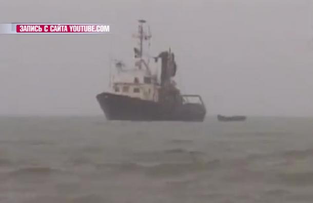 Семьи погибших в акватории Охотского моря получат по миллиону