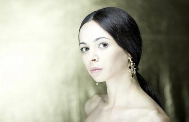 Диана Вишнева отметит 20-летие творческой деятельности фотовыставкой «Двадцать»
