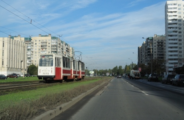 КРТИ намерен начать реконструкцию проспекта Наставников