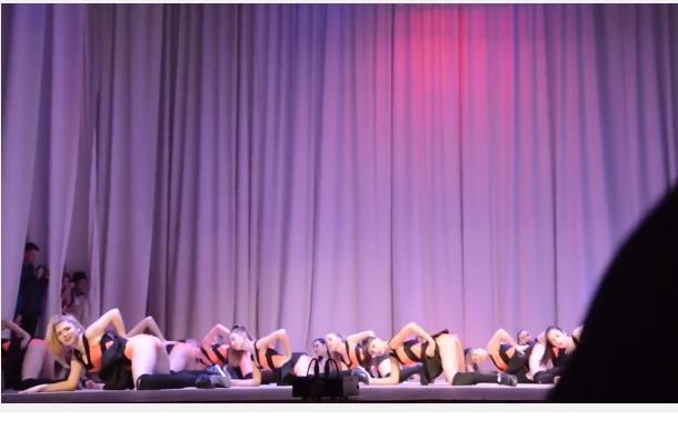 Скандальный танец пчелок: СК усмотрел разврат в танце детского коллектива