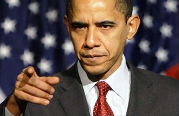 Обама собирается ввести санкции против российских хакеров, взломавших системы Белого дома