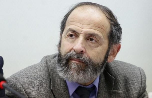 Смольный ответил депутату по поводу форума националистов в Петербурге