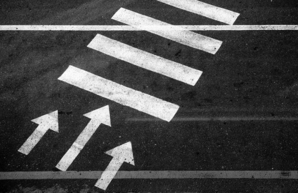 В России появятся новые дорожные знаки и диагональные пешеходные переходы