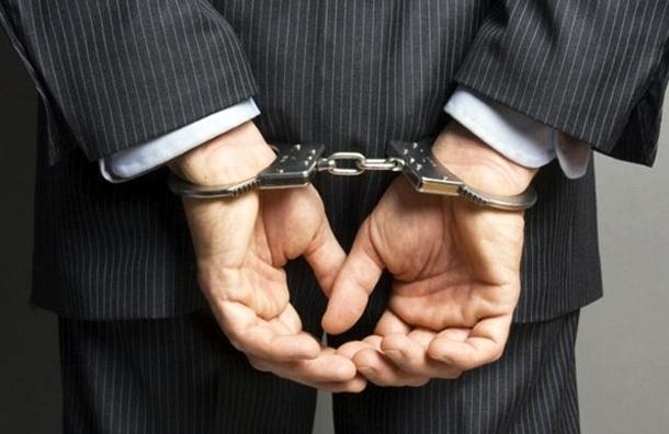 В Петербурге задержали экс-банкира из Украины, разыскиваемого за финансовые махинации