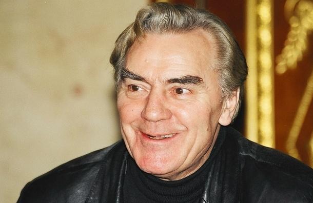 В Москве скончался народный артист СССР Виктор Коршунов