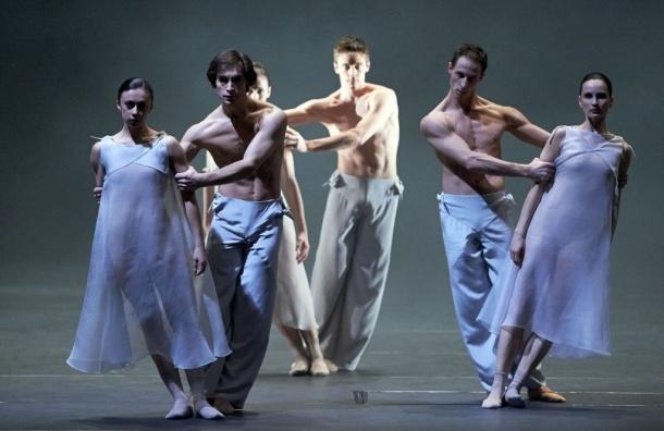 В Петербурге покажут балетное искусство «в чистом виде»