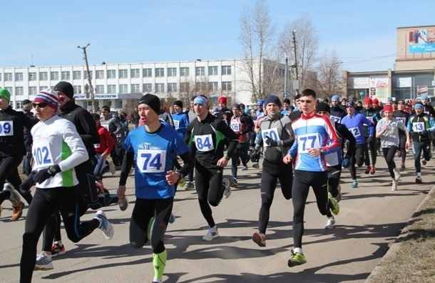 На проспекте Стачек пройдет легкоатлетический забег в память о погибших пожарных
