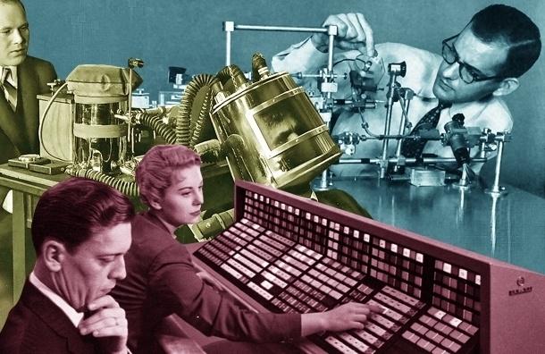 Изобретения сегодня: от виртуальных крепостей до вечного двигателя