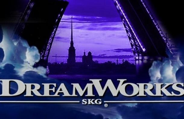 Парк развлечений Dream Work  начнут строить в 2016 году.