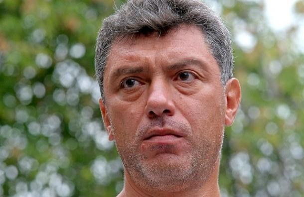 В Петербурге прошел вечер памяти Бориса Немцова