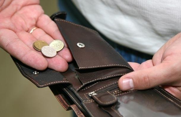 Карманник в метро украл кошелек с 10 рублями