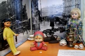 Торжественное открытие первой объединённой экспозиции школьных музеев о великой отечественной войне
