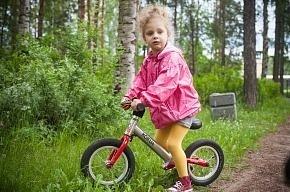 Покупатели с детьми выбирают квартиры рядом с парками