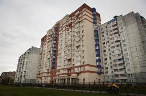 «Двушка» в Петербурге за 3 млн руб.: рынок полон предложений