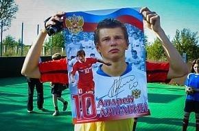 Футболисты «Зенита» выйдут на городской субботник