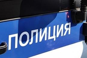 В метро вор-карманник с Кавказа украл кошелек у петербурженки