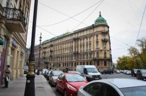 Крыши Петербурга будут ремонтировать иногородние компании