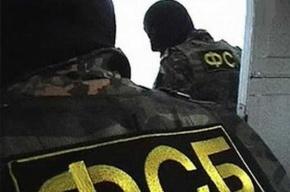 ФСБ проводит обыски в офисе «Содис Строя»
