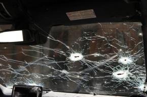 В Колпино трое приезжих украли из автомобиля бизнесмена 1,5 миллиона рублей