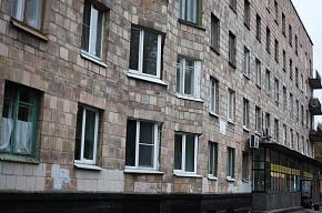 Подрядчики не хотят браться за капитальный ремонт зданий